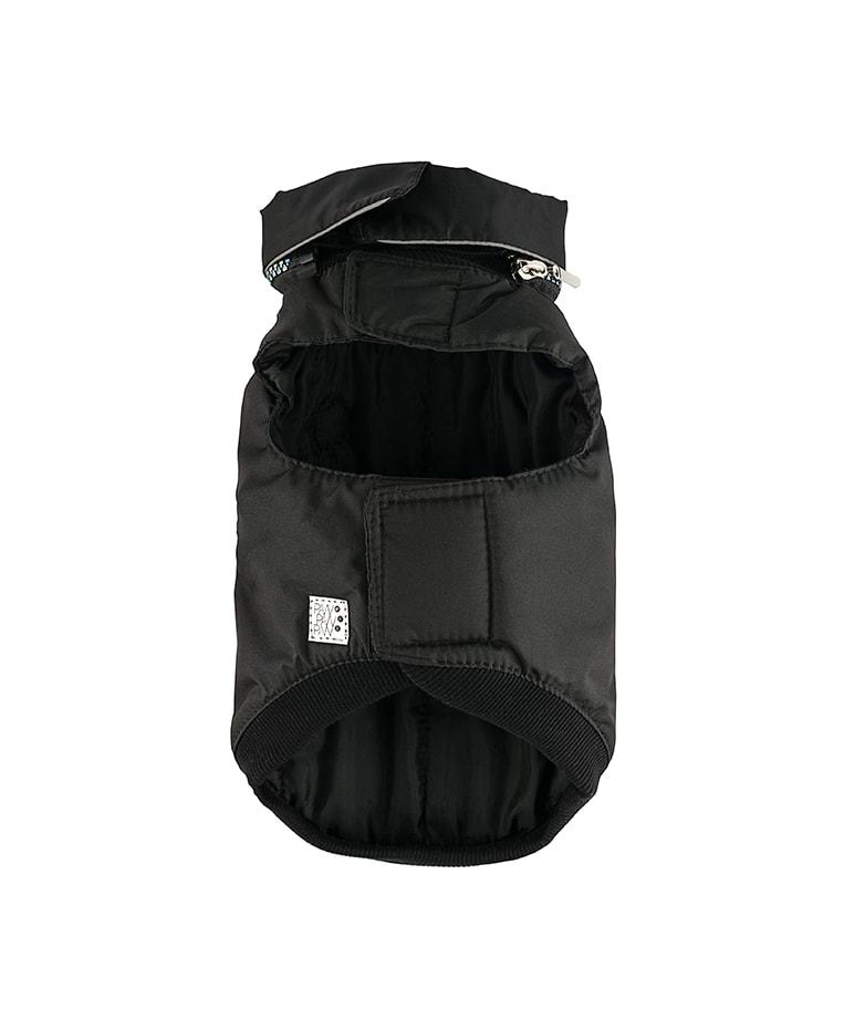 Dog Winter Jacket Black